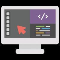 custom code html